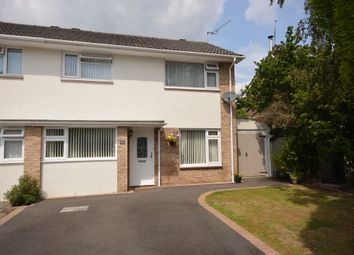 Thumbnail 3 bed semi-detached house for sale in Phelipps Road, Corfe Mullen, Wimborne