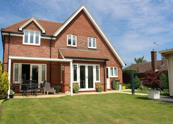 Thumbnail 4 bed detached house for sale in The Wheelwrights, Normandy