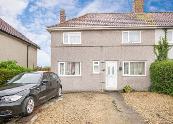 Thumbnail Semi-detached house for sale in Uplands Road, Kingswood, Bristol