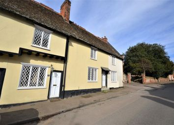 Thumbnail 2 bedroom detached house to rent in High Street, Barkway, Royston