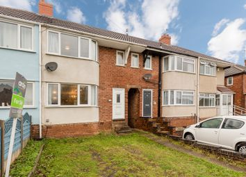 3 bed terraced house for sale in Nuthurst Road, West Heath, Birmingham B31