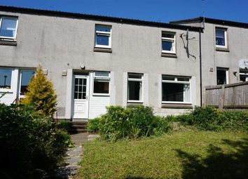 Thumbnail 2 bed terraced house for sale in Ben Ledi Crescent, Cumbernauld, Glasgow