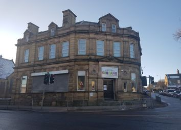Thumbnail Retail premises to let in Gibbet Street, Halifax