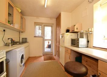 Thumbnail 1 bedroom flat for sale in Rivenhall Gardens, London