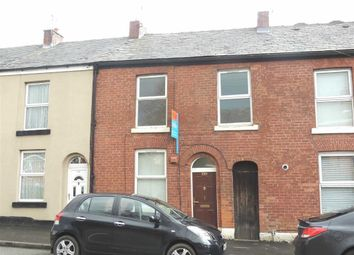 Thumbnail 3 bed terraced house for sale in Astley Street, Dukinfield