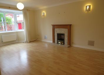 Thumbnail 4 bed property to rent in Earl Rivers Avenue, Heathcote, Warwick