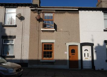 Thumbnail 2 bed terraced house to rent in Portsmouth Street, Walney