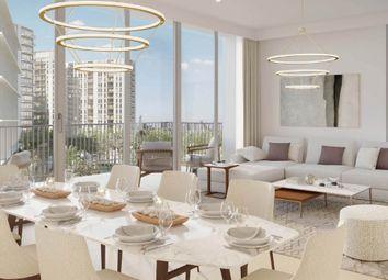 Thumbnail 3 bed apartment for sale in Park Heights I, Dubai Hills Estate, Mohammed Bin Rashid City, Dubai