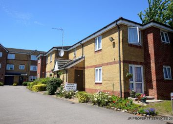 Thumbnail 1 bedroom flat for sale in The Lodge, Acorn Court, Waltham Cross