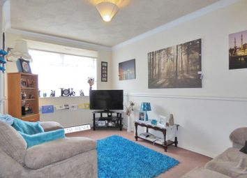 Thumbnail 2 bed flat for sale in Curate Street, Stockport