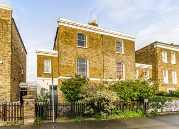 Thumbnail 4 bed property to rent in Buckingham Road, De Beauvoir Town