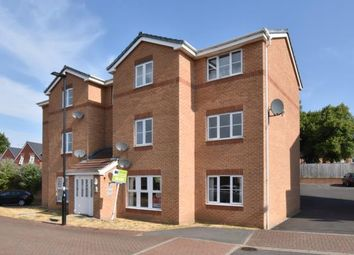 Thumbnail 2 bed flat for sale in 16 Fielder Mews, Firth Park, Sheffield