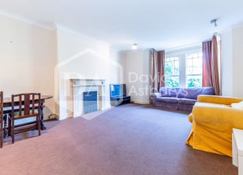 Thumbnail 3 bed flat to rent in Fairfield Road, Crouch End, London