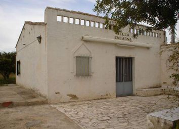 Thumbnail 4 bed villa for sale in Ontinyent, Valencia, Spain