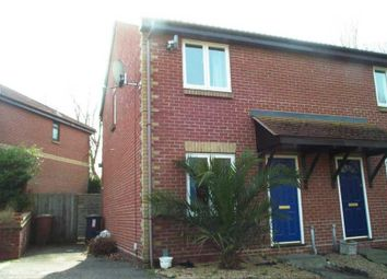 Thumbnail 2 bedroom property for sale in Finbars Walk, Ipswich