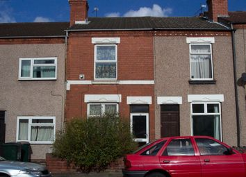 Thumbnail 2 bedroom property to rent in Northfield Road, Coventry