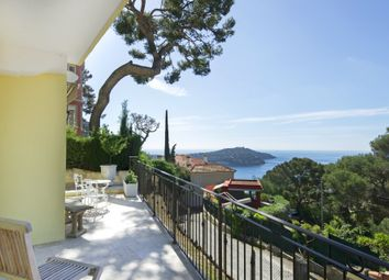 Thumbnail 4 bed property for sale in Villefranche Sur Mer, Alpes-Maritimes, France