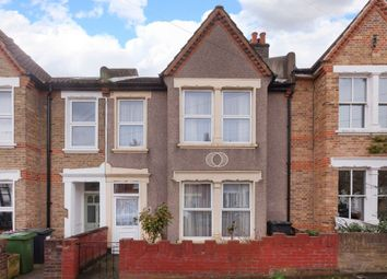Thumbnail 3 bed terraced house for sale in Whatman Road, London
