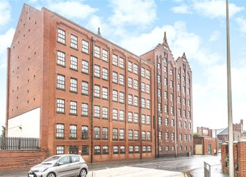 Thumbnail 2 bed flat for sale in Victoria Court, Grimsby