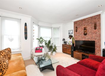 Thumbnail 2 bed flat for sale in St Kildas Road, Harrow, Middlesex