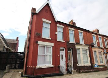 Thumbnail 2 bed property to rent in Naseby Street, Walton, Merseyside