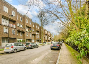 Thumbnail 4 bedroom flat for sale in Colebrooke Row, Islington