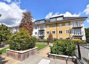 2 bed flat for sale in Burlington House, Park Lodge Avenue, West Drayton UB7