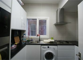 Thumbnail 3 bed flat to rent in Prout Grove, London