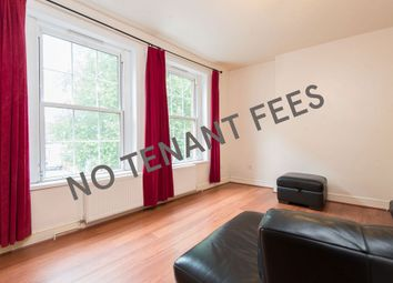 Thumbnail 1 bedroom flat to rent in Cranleigh Street, London