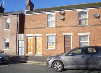 Thumbnail 1 bed flat to rent in Collingwood Street, Barrow In Furness