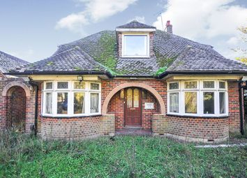 Thumbnail 6 bed detached house for sale in Top Dartford Road, Dartford