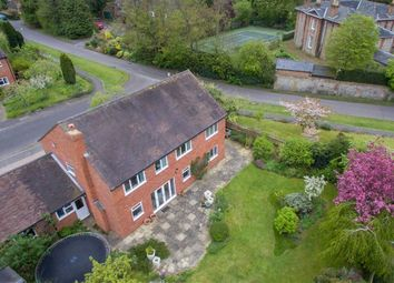 Thumbnail 5 bed detached house for sale in The Glebe, Weston Turville, Buckinghamshire