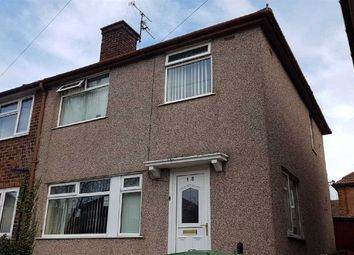 Thumbnail 3 bed semi-detached house to rent in Merecroft Avenue, Wallasey