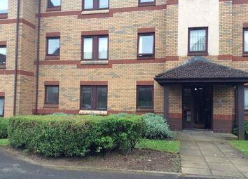 Thumbnail 2 bed flat to rent in Albion Street, Coatbridge