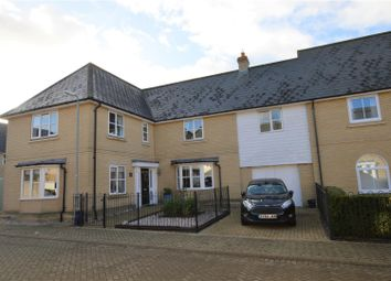 Thumbnail 4 bed link-detached house for sale in Matchett Drive, Myland, Colchester