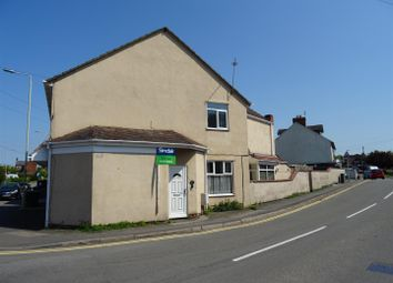 Thumbnail 3 bed semi-detached house for sale in Brooks Lane, Whitwick, Leicestershire