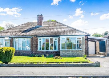 Thumbnail 2 bedroom bungalow for sale in Wedmore Road, Hillheads Estate, Newcastle Upon Tyne