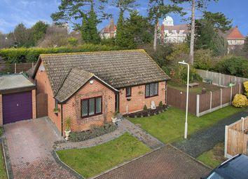 Thumbnail 3 bed detached bungalow for sale in Amos Close, Beltinge, Herne Bay, Kent