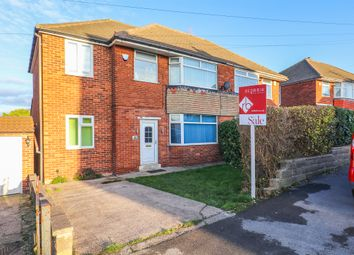 Thumbnail 4 bed semi-detached house for sale in Elizabeth Road, Aston, Sheffield