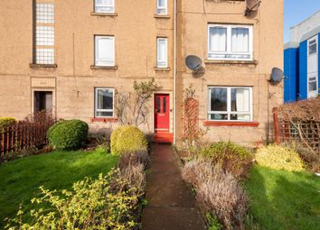 Thumbnail 2 bed flat for sale in 13 Mansfield Road, Musselburgh
