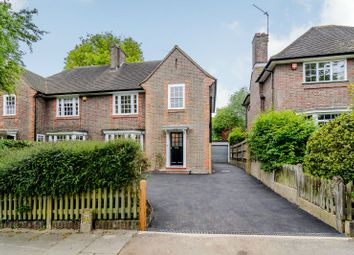 3 bed semi detached for sale in Link Way