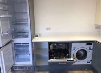 Thumbnail 2 bed duplex to rent in Sneath Avenue, London
