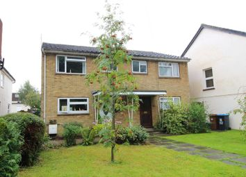 Thumbnail 3 bed semi-detached house for sale in Chaldon Road, Caterham