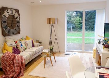 Thumbnail 2 bed flat for sale in Park View, Central Avenue, Frinton