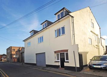 Thumbnail 1 bed flat for sale in Charles Street, Herne Bay, Kent