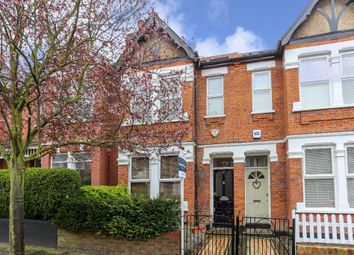 Thumbnail 3 bed terraced house for sale in Devonshire Road, Ealing, London