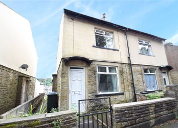 Thumbnail 2 bed semi-detached house for sale in Ingrow Lane, Keighley