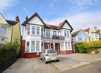 Thumbnail 1 bedroom flat for sale in 19 Pembury Road, Westcliff-On-Sea, Essex