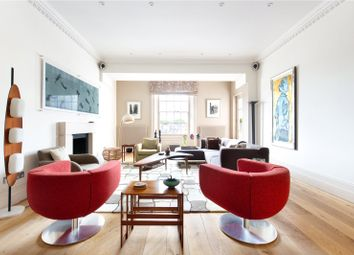 Thumbnail 3 bedroom flat for sale in Westbourne Terrace, Bayswater