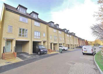 Thumbnail 4 bed semi-detached house for sale in Bowbridge Wharf, Stroud, Gloucestershire